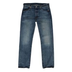 Levis 501 Original Fit Jeans   Mens   Casual   Clothing   On The Floor