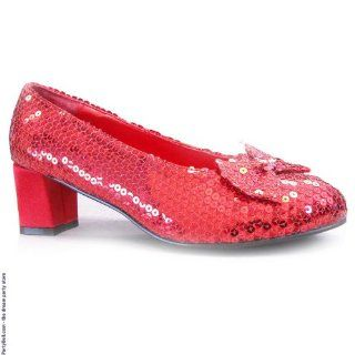 Dorothy Ruby Slippers (6): Toys & Games