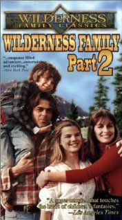 Adventures of Wilderness Family 2 [VHS]: Susan Damante, Robert Logan, Heather Rattray, Ham Larsen, George 'Buck' Flower, Brian Cutler, Kurt Grayson, John Hora, Frank Zuniga, John Joseph, Tom Boutross, Arthur R. Dubs, Fred R. Krug: Movies & TV