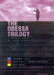 The Odessa Trilogy (Tramway No 5 / Last Call Dance Macabre / Sub Rosa) (Tramway Number Five) [PAL] Movies & TV