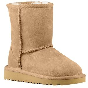UGG Classic Shorts   Girls Toddler   Casual   Shoes   Chestnut
