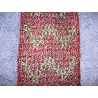 Interlocking Crochet 80 Original Stitch Patterns Plus Techniques and Projects Tanis Galik 9781440212390 Books