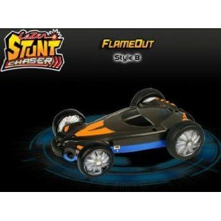 Lazer Stunt Chaser Flameout RC Car Toys & Games