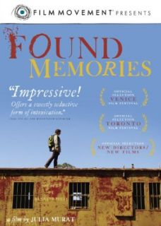 Found Memories (English Subtitled): Lisa F�vero, Sonia Guedes, Julia Murat:  Instant Video