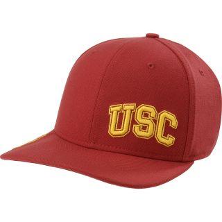 HURLEY Mens USC Trojans Corp Cap, Maroon