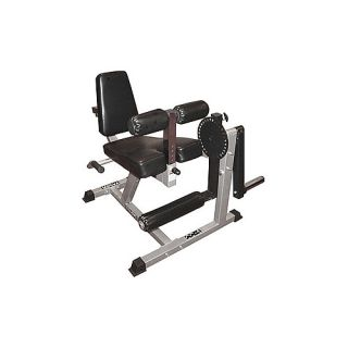 Valor Leg Curl/Leg Extension Machine (CC 4)