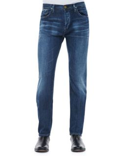Mens Core Kory Slim Fit Jeans, Blue   Citizens of Humanity   Blue (33)