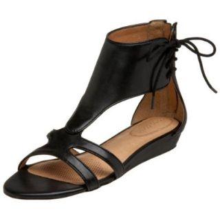 Corso Como Women's Key Sandal,Black,5.5 M US: Shoes