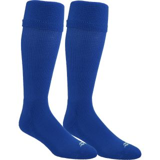 SOF SOLE Mens All Sport Over The Calf Team Socks   2 Pack   Size: L, Royal
