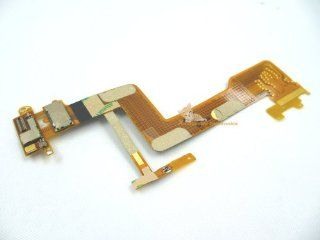 Internal Inner Wifi Signal Antenna Logic Board Flex Ribbon Cable for Ipod Touch 3rd Gen 32gb 64gb : MP3 Players & Accessories