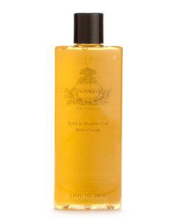 Bitter Orange Bath & Shower Gel   Agraria   Orange