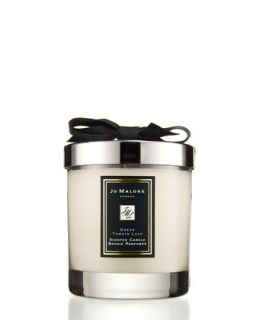 Green Tomato Leaf Scented Candle   Jo Malone London   Green