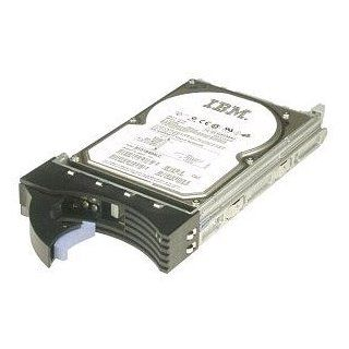 "IBM IMSourcing 146 GB 2.5"" Internal Hard Drive. 146GB IBM SAS 10K RPM 6GBPS SFF DISC PROD SPCL SOURCING SEE NOTES. 6Gb/s SAS   10000 rpm   Hot Swappable: Office Products"