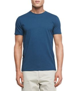 Mens Marcelo Tee in Stay OD, Ville   Theory   Ville (X LARGE)
