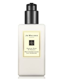 English Pear & Freesia Body Lotion, 250ml   Jo Malone London   No color (250ml ,