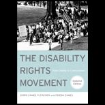 Disability Rights Movement: From Charity to Confrontation   Updated Edition