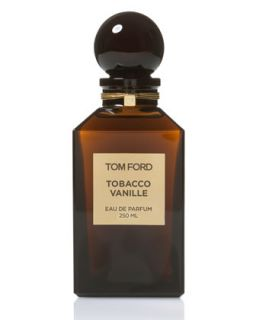 Mens Tobacco Vanille Eau de Parfum, 8.4 ounces   Tom Ford Fragrance   Brown
