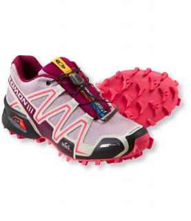 Womens Salomon Speedcross 3 Climashield Trail Shoes