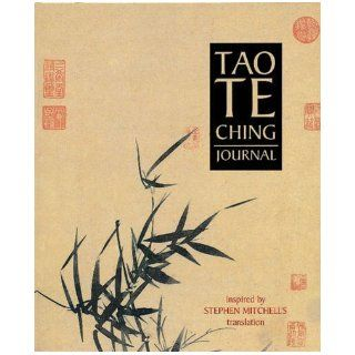 Tao Te Ching Journal: Stephen Mitchell: 9780711214378: Books