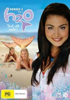 H2O: Just Add Water: Series 3 [Region 4]: Martin Vaughan, Cariba Heine, Phoebe Tonkin, Angus McLaren, Claire Holt, Burgess Abernethy, Cleo Massey, Alan David Lee, Jamie Timony, Indiana Evans, Colin Budds, Jeffrey Walker, CategoryArthouse, CategoryAustralia