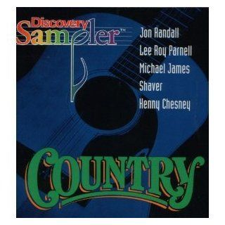 Jon Randall (What You Don't Know / If Blue Tears Were Silver) / Lee Roy Parnell (If the House Is Rockin' / a Little Bit of You) / Michael James (My Heart Knows It's Way Home / One of These Days) / Shaver (I Love You Til the Cows Come Home / Liv