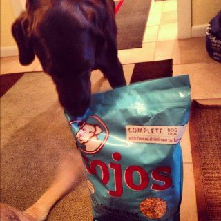 Sojos Complete Turkey Dog Food Mix, 8 Pounds  Dry Pet Food