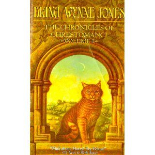 The Chronicles of Chrestomanci, Volume 1: Charmed Life / The Lives of Christopher Chant: Diana Wynne Jones: 9780064472685: Books