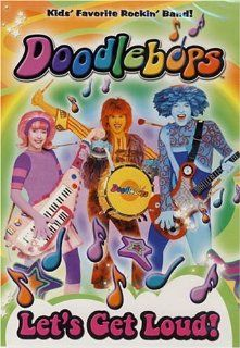 Doodlebops   Let's Get Loud!: Movies & TV