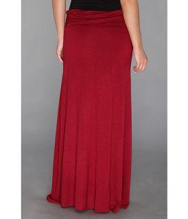 Gabriella Rocha Arianna Maxi Skirt Ruby