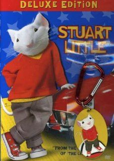 Stuart Little (Deluxe Edition): Allyce Beasley, Geena Davis, Michael J. Fox, Estelle Getty, David Alan Grier, Jeffrey Jones, Bruno Kirby, Nathan Lane, Hugh Laurie, Chazz Palminteri, Kimmy Robertson, Julia Sweeney, Jennifer Tilly, Dabney Coleman, Brian Doyl