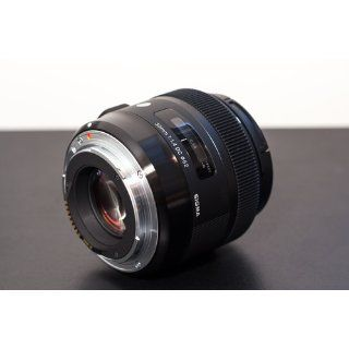 Sigma 30mm f/1.4 DC HSM Lens for Canon Digital SLR Cameras (Black)  Digital Slr Camera Lenses  Camera & Photo