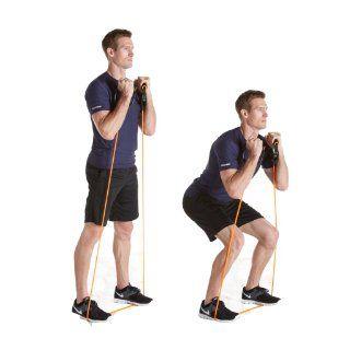 Xertube exercise guide