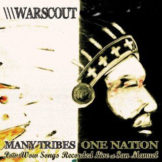 Many Tribes, One Nation Music
