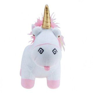 Despicable Me Unicorn Plush : Plush Animal Toys : Baby
