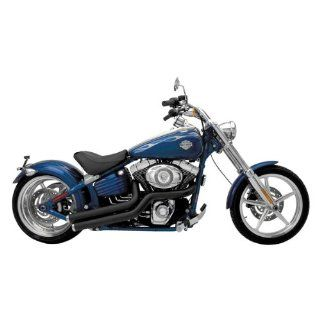 SuperTrapp Mean Mothers   Full Exhaust System for Harley Davidson Automotive