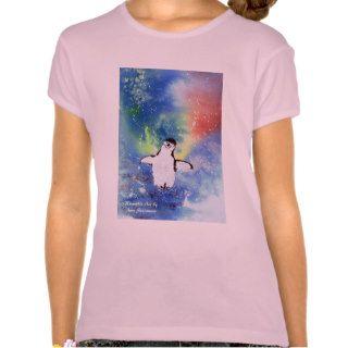 Happy Feet Penguins T Shirts