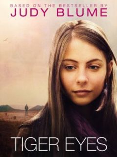 Tiger Eyes: Willa Holland, Tatanka Means, Russell Means, Cynthia Stevenson:  Instant Video