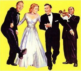 My Favorite Story, as told by Lucille Ball, Jack Benny, Joey Bishop, George Burns, Bing Crosby, Bob Hope, George Jessel, Gene Kelly, Art Linkletter, Groucho Marx, Phil Silvers, Red Skelton, Jimmy Stewart, and Danny Thomas  Other Products