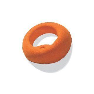 Nicros HAO Kidz Alphabet Letter O Handholds   Orange: Baby