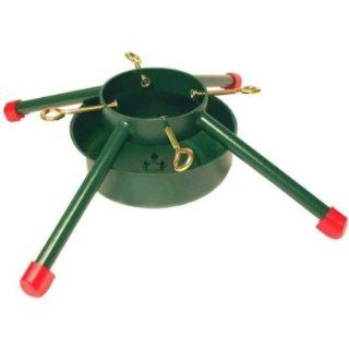 Heavy Duty Welded Christmas Tree Stand   For Real Live Trees Up To 12' Tall   Large Christmas Tree Stand
