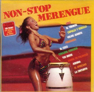 Non Stop Merengue Music