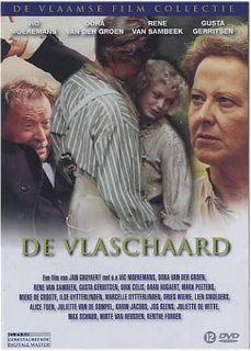 The Flax Field ( De Vlaschaard ) [ NON USA FORMAT, PAL, Reg.2 Import   Belgium ]: Chris Cauwenbergs, Rik Bravenboer, Willy de Bruyne, Dirk Celis, Micheline Claeys, Mieke De Groote, Danny De Jonghe, Fons Derre, John De Schutter, Juliette Van de Sompel, Jan