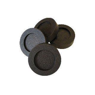 4 Pack Vibe Away Anti Slip Pads   Mobile Bases