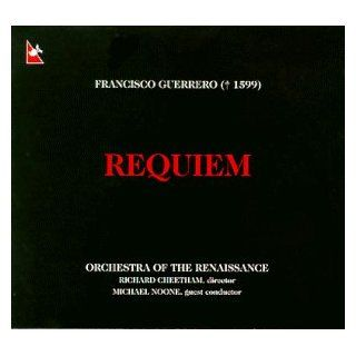 Guerrero: Requiem: Music
