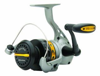 Fin Nor Lethal 65 Braid Spinning Reel with 4.9:1 Gear Ratio, 40 Pound : Artificial Fishing Bait : Sports & Outdoors