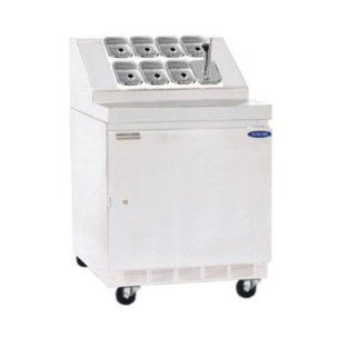 Nor Lake Ice Cream Topping Unit ZF081SMS/0 2: Kitchen & Dining