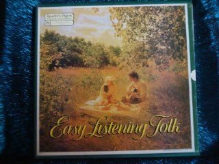 EASY LISTENING FOLK (RARE) 7 LP SET: Music