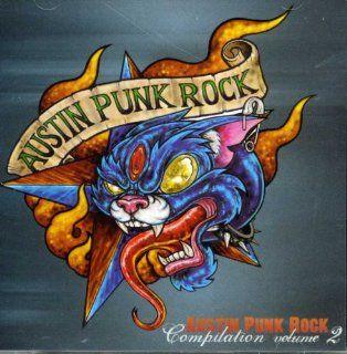Austin Punk Rock   Compilation Volume 2 Music