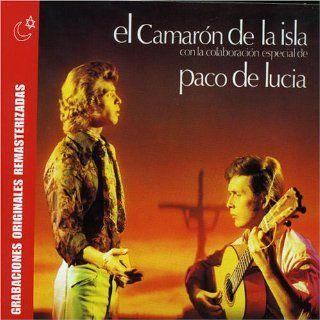 Con la Colaboraci�n Especial de Paco de Lucia   Cada vez que nos miramos: Music