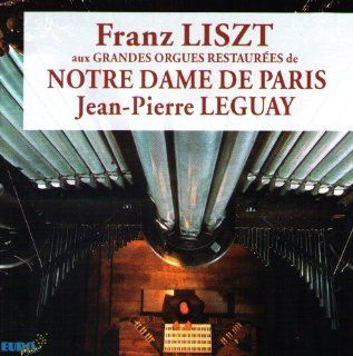 "Liszt Organ Works Prelude and Fugue on the Name ""BACH""; Introitus; Consolations Nos. 4 in D flat Major and No. 5 in E Major; Variations on ""Weinen, Klagen, Sorgen, Zagen""; Fantasia and Fugue on the Chorale ""Ad nos, ad salutarem u"